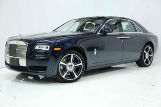 2016 Rolls-Royce Ghost Houston, Texas