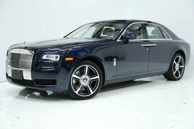 2016 Rolls-Royce Ghost Houston, Texas 0