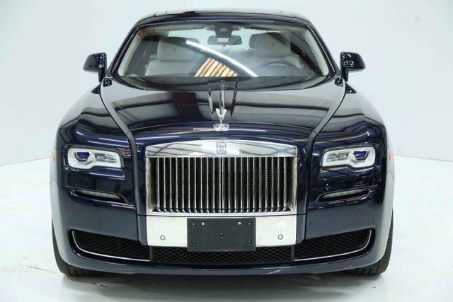 2016 Rolls-Royce Ghost Houston, Texas 2