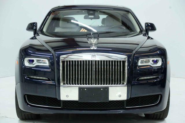 2016 Rolls-Royce Ghost Houston, Texas 5