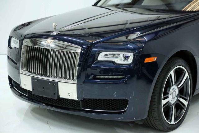 2016 Rolls-Royce Ghost Houston, Texas 6