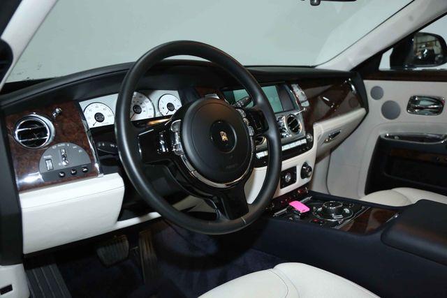 2016 Rolls-Royce Ghost Houston, Texas 15