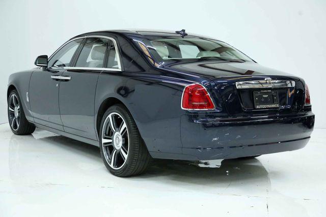 2016 Rolls-Royce Ghost Houston, Texas 9