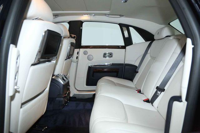 2016 Rolls-Royce Ghost Houston, Texas 18