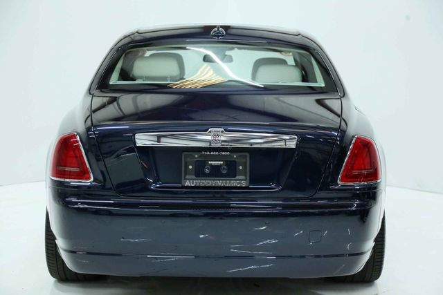 2016 Rolls-Royce Ghost Houston, Texas 10