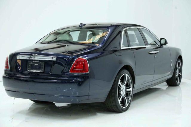 2016 Rolls-Royce Ghost Houston, Texas 11