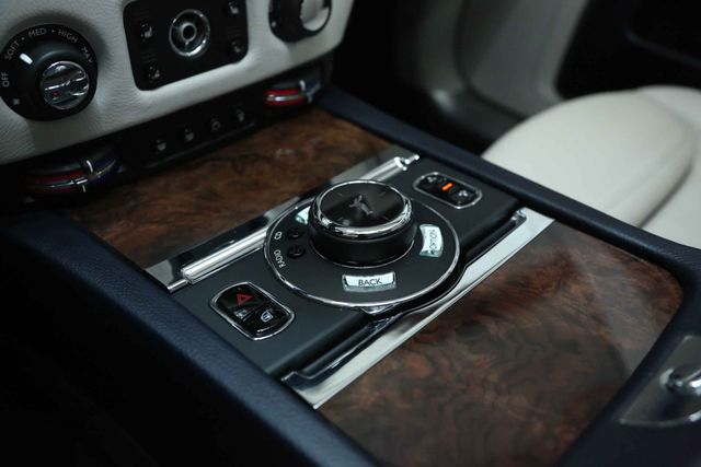 2016 Rolls-Royce Ghost Houston, Texas 32