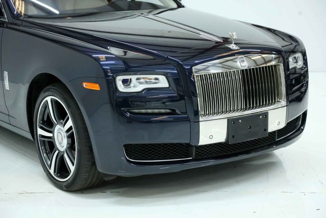 2016 Rolls-Royce Ghost Houston, Texas 4