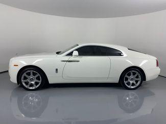 2016 Rolls-Royce Wraith 6.6l v12 in Miami, FL 33127