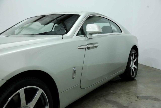 2016 Rolls-Royce Wraith Houston, Texas 6