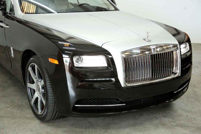 2016 Rolls-Royce Wraith Houston, Texas 15