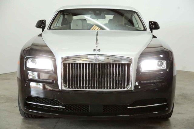2016 Rolls-Royce Wraith Houston, Texas 11