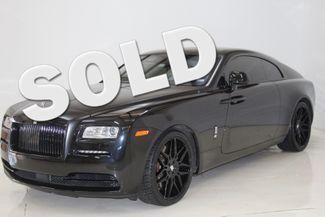 2016 Rolls-Royce Wraith Starlight Houston, Texas
