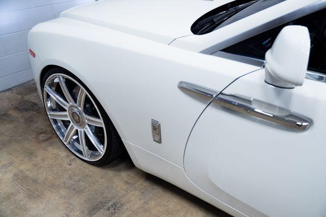 2016 Rolls-Royce Wraith Orlando, FL 14