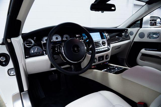 2016 Rolls-Royce Wraith Orlando, FL 29