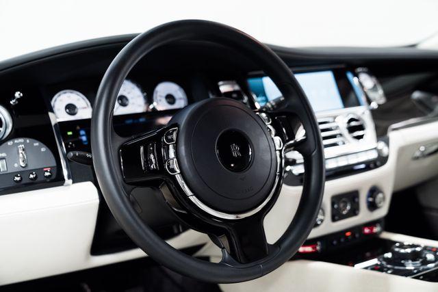 2016 Rolls-Royce Wraith Orlando, FL 31