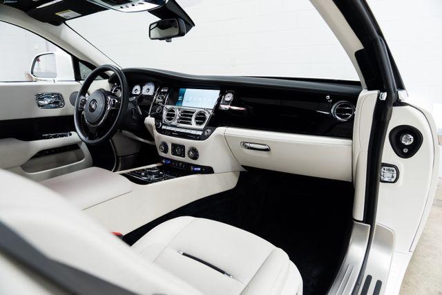 2016 Rolls-Royce Wraith Orlando, FL 30