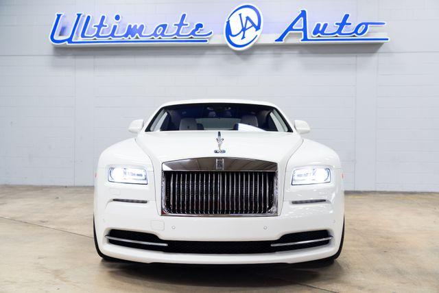 2016 Rolls-Royce Wraith Orlando, FL 9