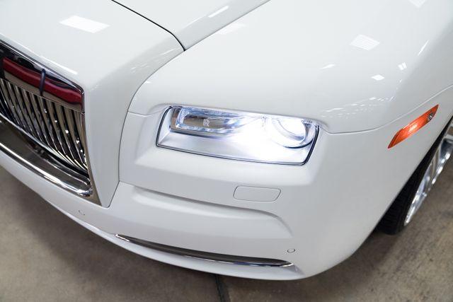 2016 Rolls-Royce Wraith Orlando, FL 12