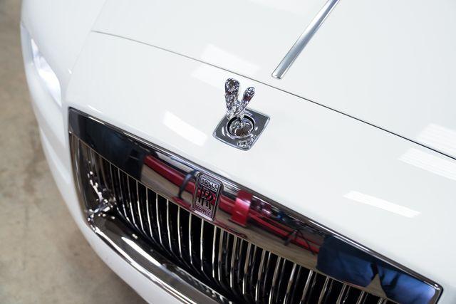 2016 Rolls-Royce Wraith Orlando, FL 10
