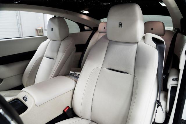 2016 Rolls-Royce Wraith Orlando, FL 26