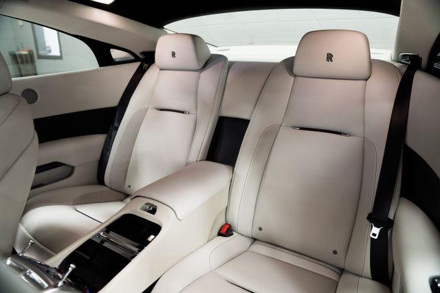 2016 Rolls-Royce Wraith Orlando, FL 28