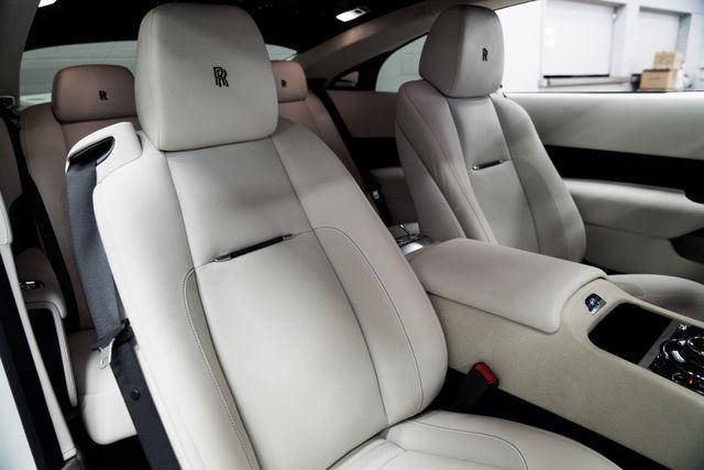 2016 Rolls-Royce Wraith Orlando, FL 27