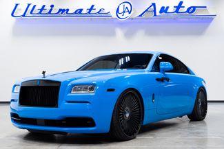 2016 Rolls-Royce Wraith in , FL 32808