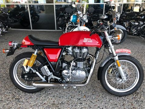 2016 Royal Enfield Continental GT Cafe Racer in , TX