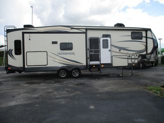 2016 Forest River Hemisphere Lite 276RLIS  city Florida  RV World of Hudson Inc  in Hudson, Florida