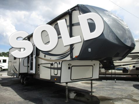 2016 Forest River Hemisphere Lite 276RLIS in Hudson, Florida