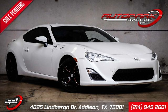 2016 Scion FR-S in Addison, TX 75001