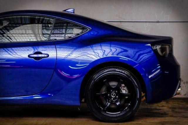 2016 Scion FR-S SPEED Turbo & Carbon Fiber in Addison, TX 75001