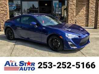 2016 Scion FR-S Release Series in Puyallup Washington, 98371