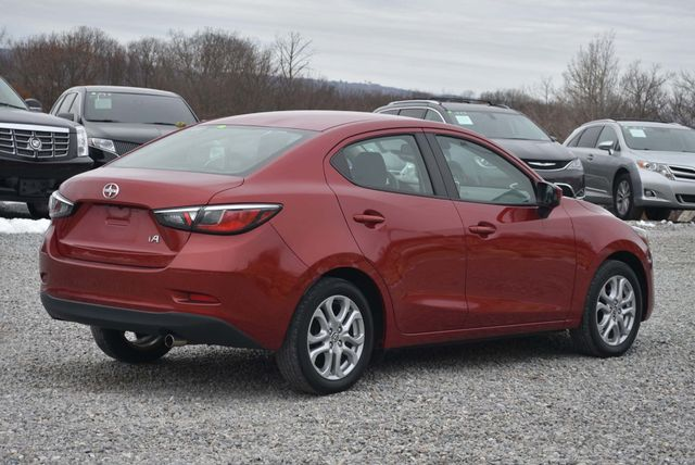 2016 Scion iA Naugatuck, Connecticut 4