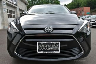 2016 Scion iA 4dr Sdn Auto (Natl) Waterbury, Connecticut 8