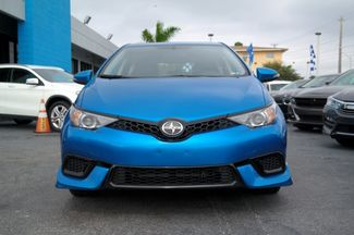 2016 Scion iM Hialeah, Florida 1