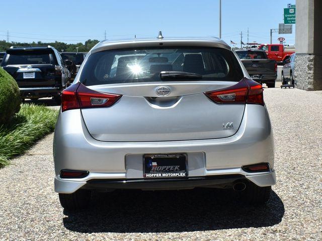 2016 Scion iM Base in McKinney, Texas 75070