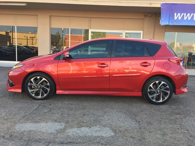 2016 Scion iM 5 YEAR/60,000 MILE FACTORY POWERTRAIN WARRANTY Mesa, Arizona 1