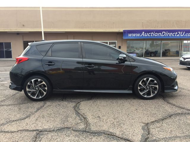 2016 Scion iM 5 YEAR/60,000 MILE FACTORY POWERTRAIN WARRANTY Mesa, Arizona 5