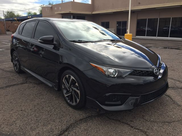 2016 Scion iM 5 YEAR/60,000 MILE FACTORY POWERTRAIN WARRANTY Mesa, Arizona 6