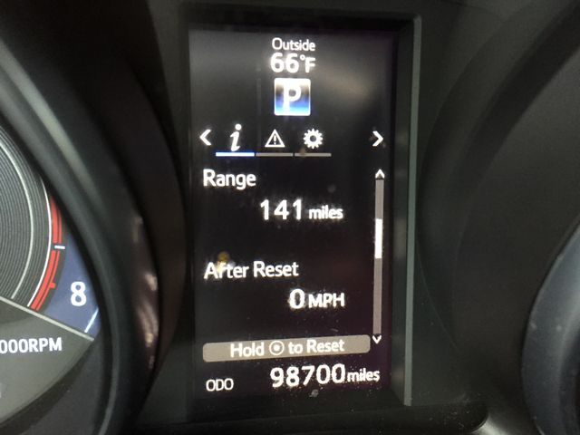 2016 Scion iM 3 MONTH/3,000 MILE NATIONAL POWERTRAIN WARRANTY Mesa, Arizona 22