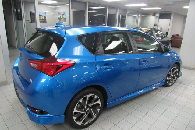 2016 Scion iM W/ BACK UP CAM Chicago, Illinois 5