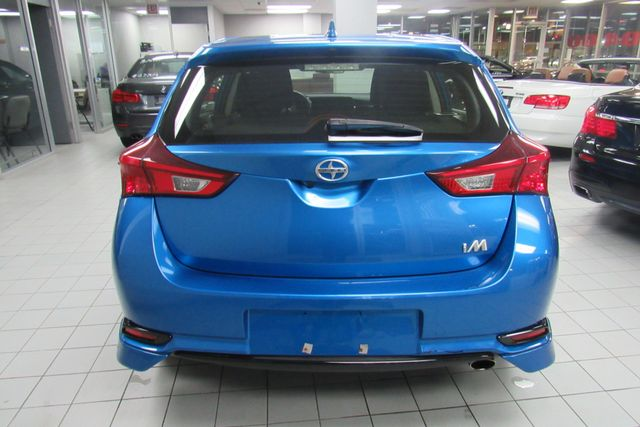 2016 Scion iM W/ BACK UP CAM Chicago, Illinois 4