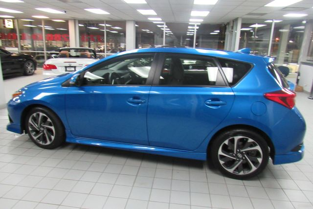 2016 Scion iM W/ BACK UP CAM Chicago, Illinois 3