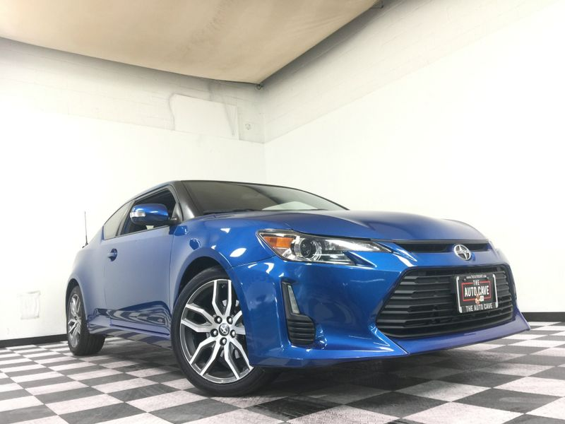 2016 Scion tC *Affordable Payments*   The Auto Cave in Addison