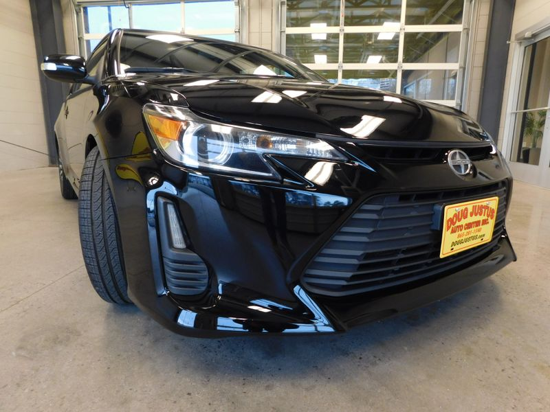 2016 Scion tC   city TN  Doug Justus Auto Center Inc  in Airport Motor Mile ( Metro Knoxville ), TN