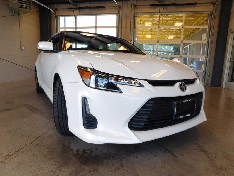 2016 Scion tC   city TN  Doug Justus Auto Center Inc  in Airport Motor Mile ( Metro Knoxville ), TN