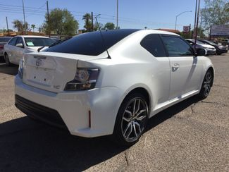 2016 Scion tC FULL MANUFACTURER WARRANTY Mesa, Arizona 4