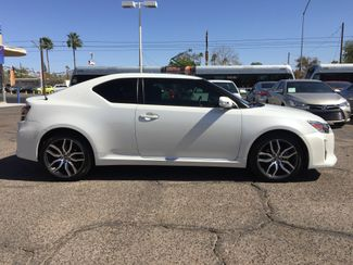 2016 Scion tC FULL MANUFACTURER WARRANTY Mesa, Arizona 5